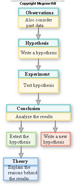 Science Biology And The Scientific Method